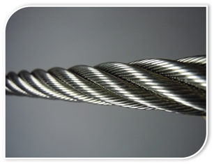 Stainless Aircraft Cable