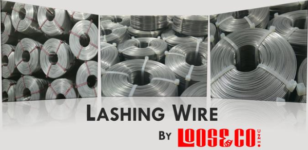 Type 316 Lashing Wire